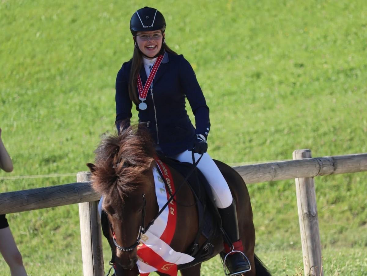 Zwei Junge Reiter nominiert