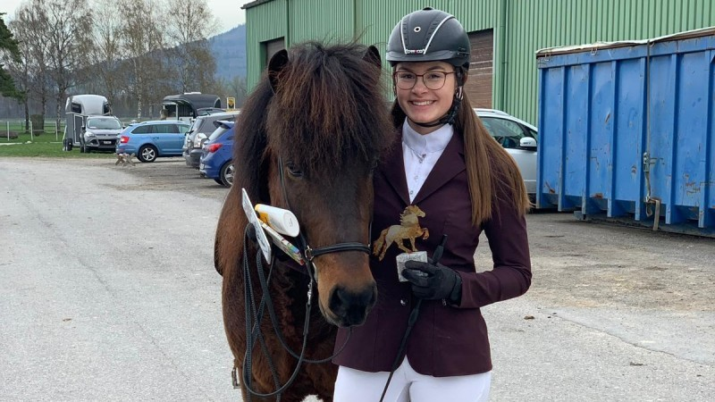 Hekla Indoors 2019
