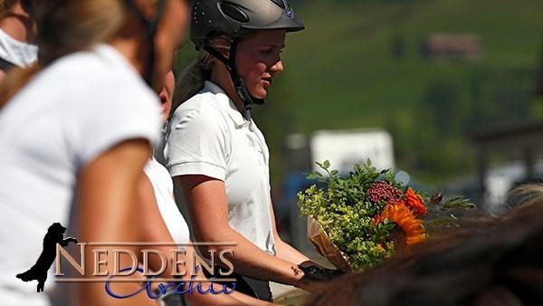 Wir blicken zurück auf eine wunderschöne Schweizermeisterschaften der Islandpferde