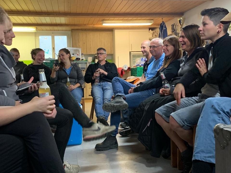 Schweizermeisterschaften der Islandpferde