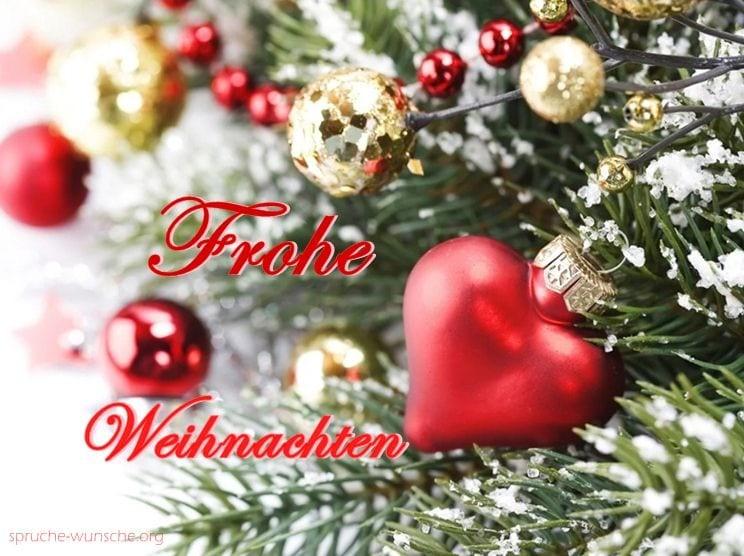 Schöne Weihnachtszeit!
