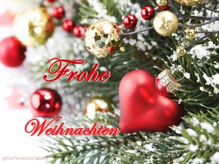 Es Weihnachtet…..